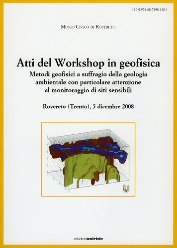 Atti del Workshop in Geofisica 2008