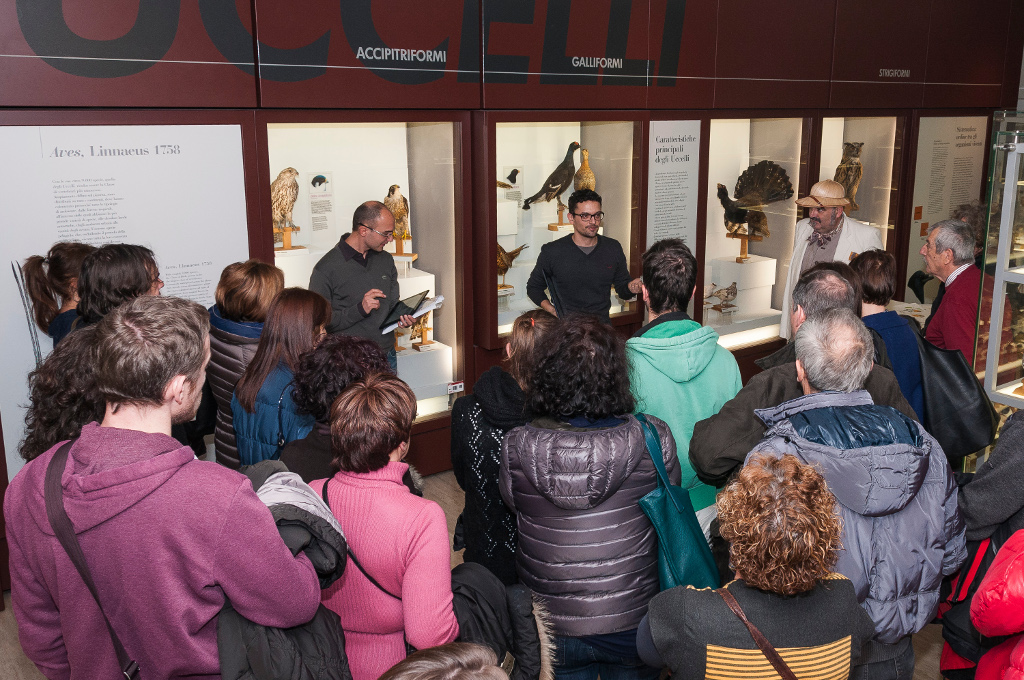 Darwin Day Rovereto 2015 (4)