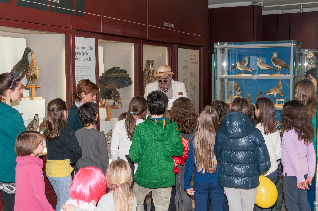 Darwin Day Rovereto 2015 (5)