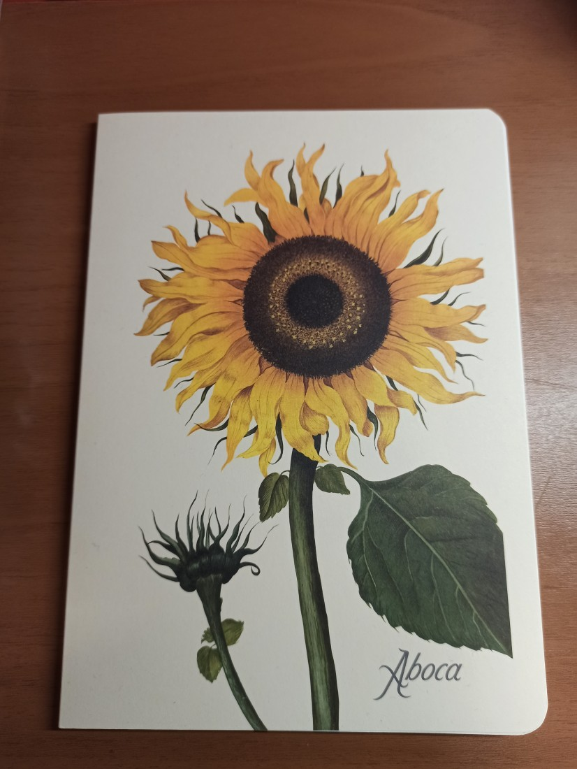 Flower book notes